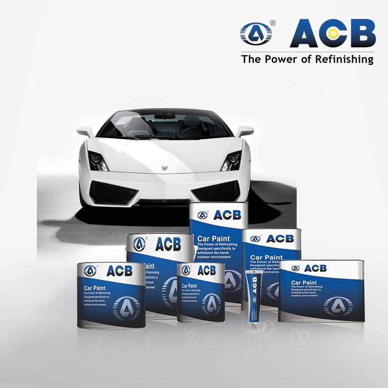 Auto Refinish Supplies Car Varnish