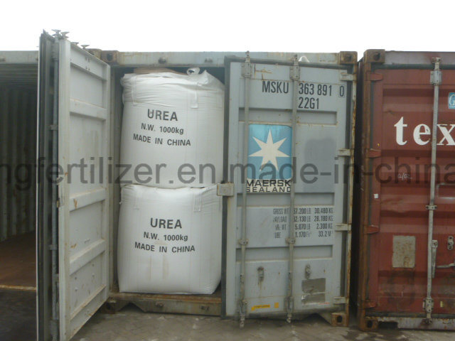 Urea 46% Granular at The Best Price with High Quality