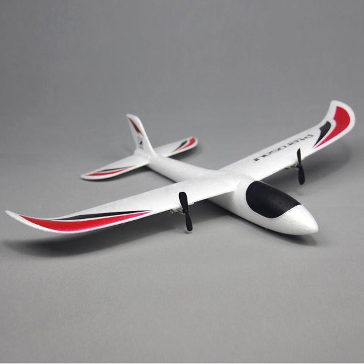 702818-2.4G 2CH EPP Indoor Parkflyers RC Airplane RTF