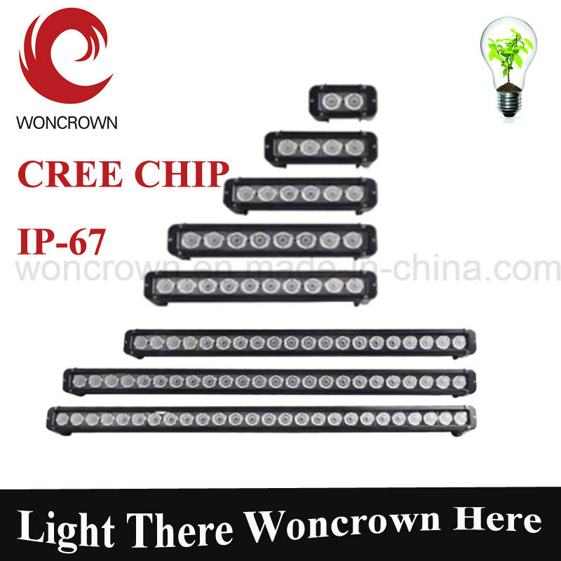 CREE Offroad Waterproof Jeep SUV Truck LED Light Bar