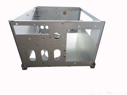 Precision Sheet Metal Fabrication/Enclosure Assembly/Cabinets Enclosure CNC/Metal Parts
