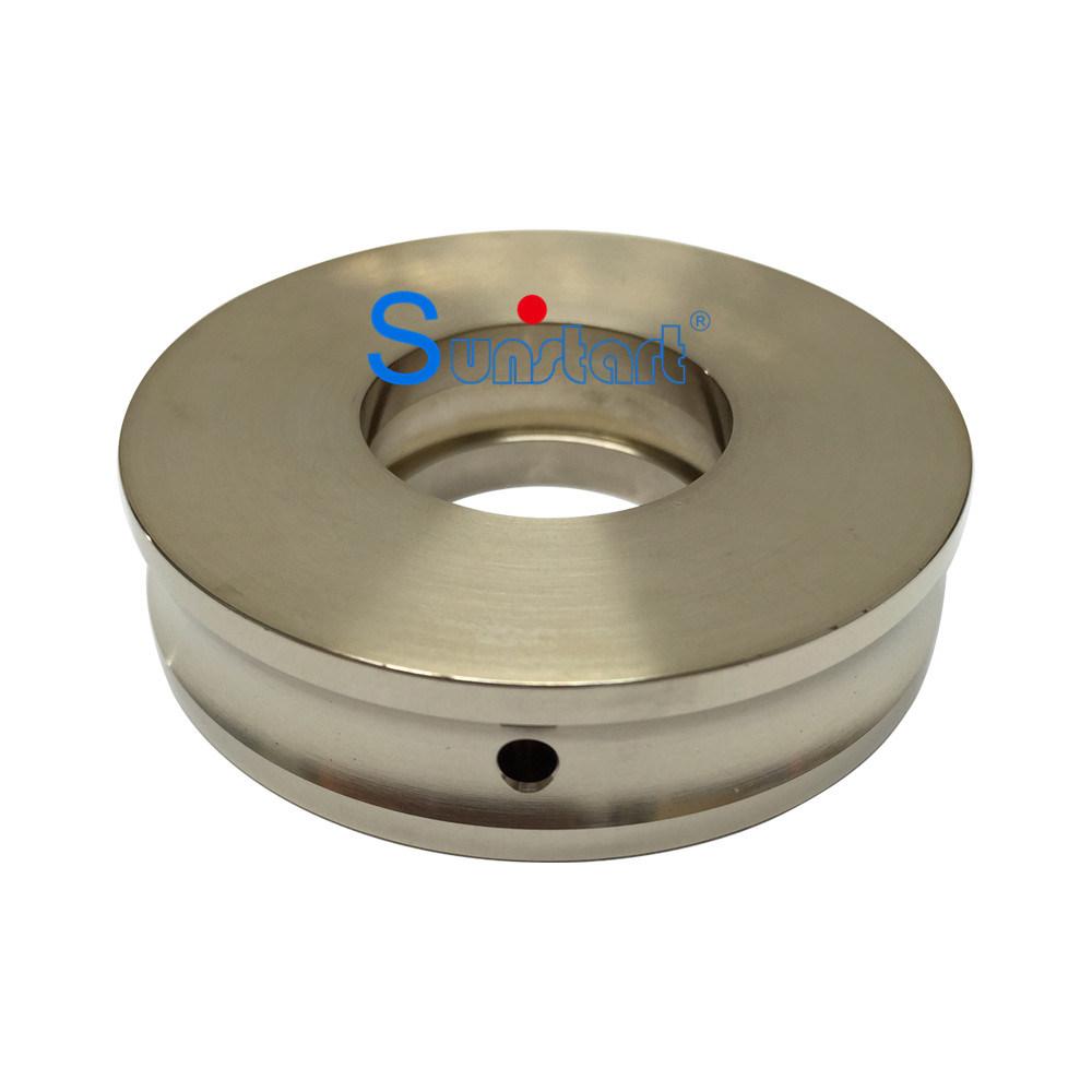 Sunstart Flow Standard High Pressure Cylinder Bronze Seal Backup