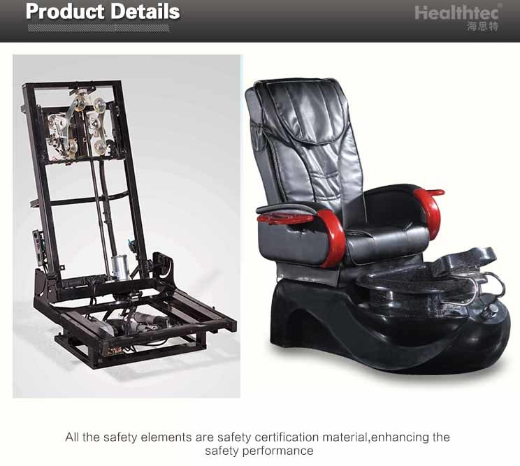 Barber Manicure Shop Massage Chair (A205-32-K)