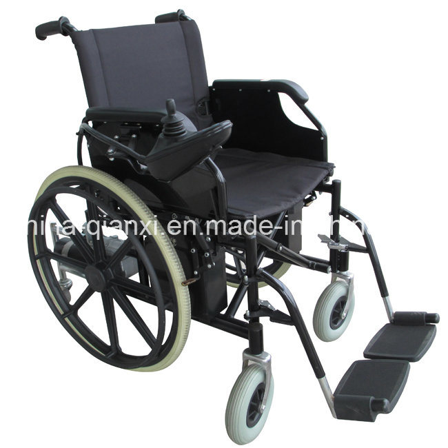 Smart Folding Electric Wheelchair for Elder