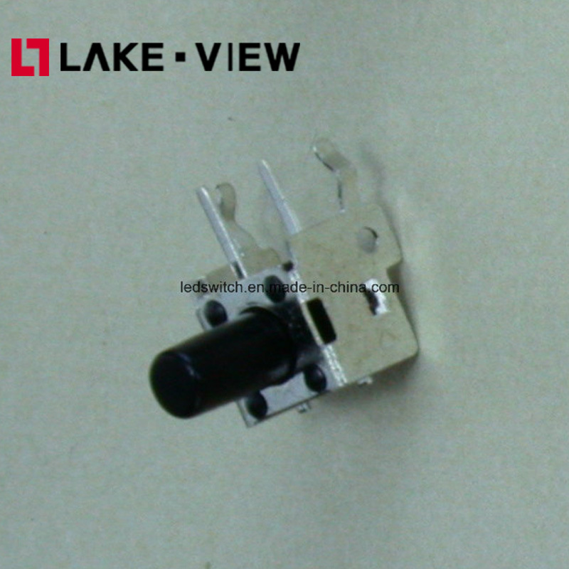 SGS 50mA 12VDC Micro Push Button Tact Switches with SPST