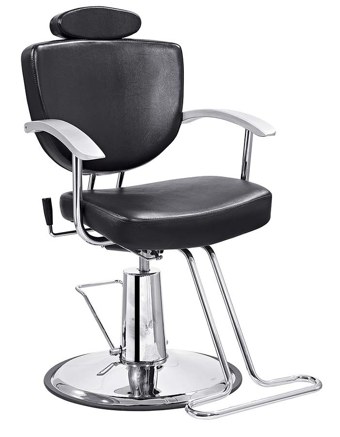 Reclining Chair Hot Selling and Popular Salon Styling Barber Chair