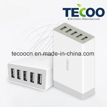 USB Hub with Muti Ports