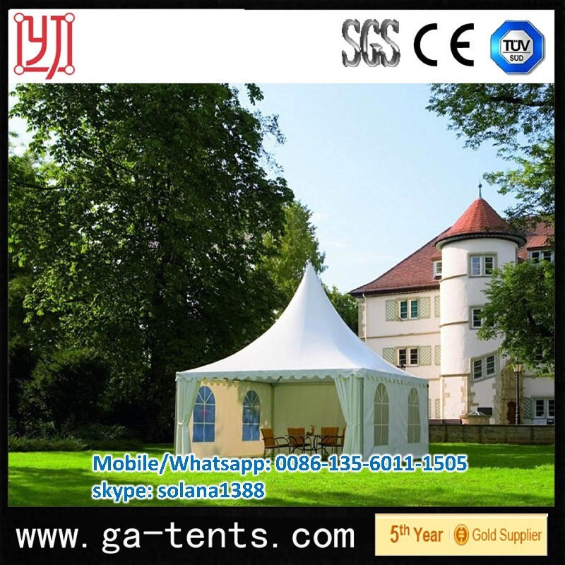 Outdoor Shade Tent for Trade Show Tent