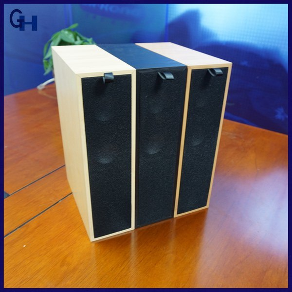 Professional Wireless Handsfree Loudspeaker PA Music Box Bt Mini Speaker Sound Box