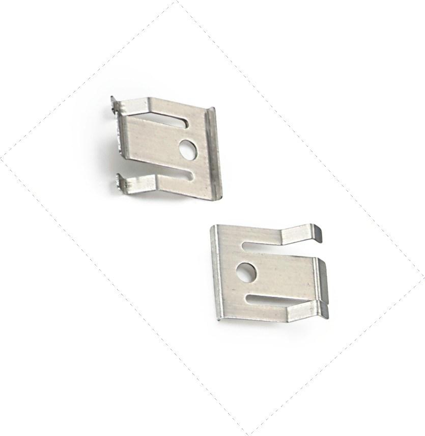 Metal Bracket, Stamping Parts (Factory)