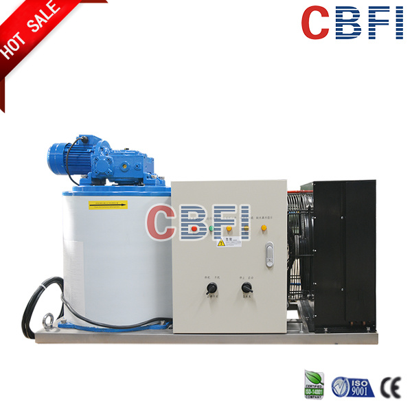 Fishery Use Flake Ice Machine