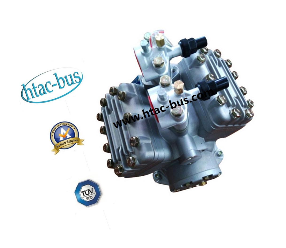 Bus A/C Copy Bock Fkx40-655k Compressor China Supplier