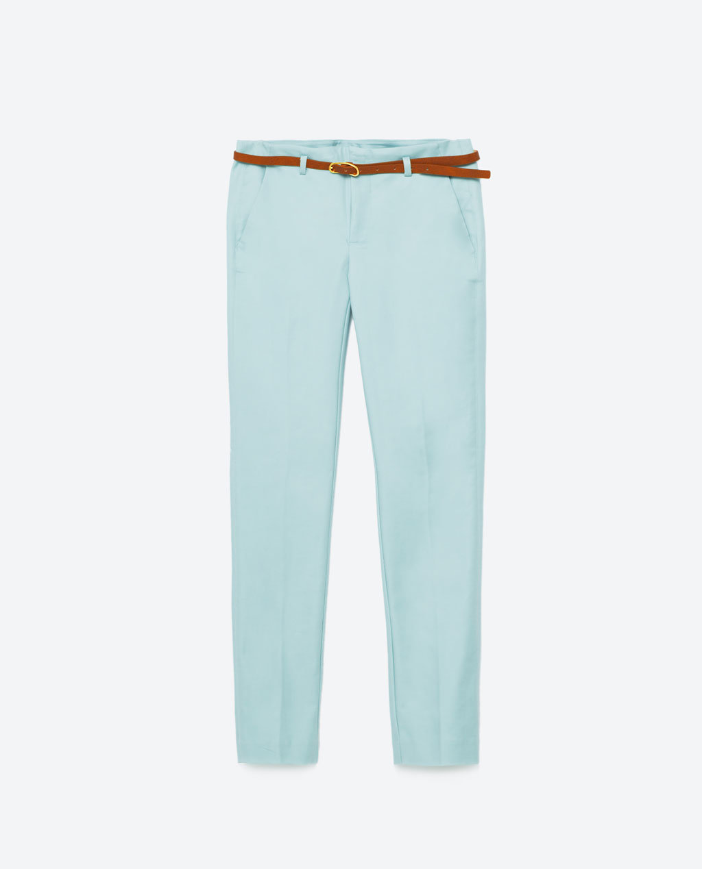 Colorful Fashioned Women Leisure Trouser