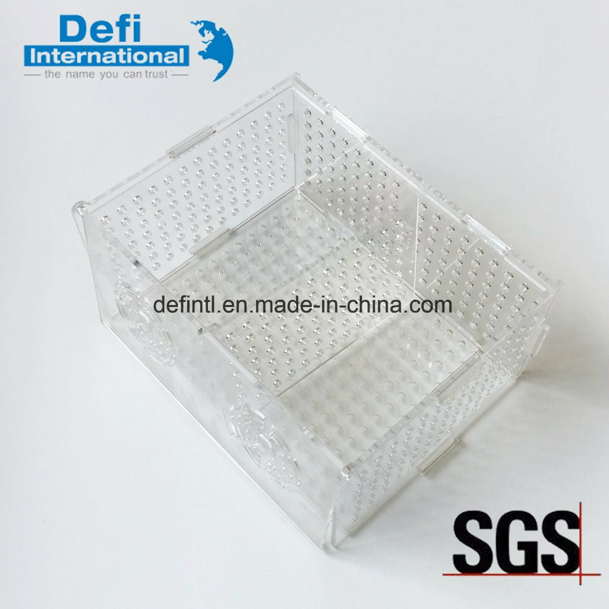 Popular Modern Design Transparency Acrylic Product
