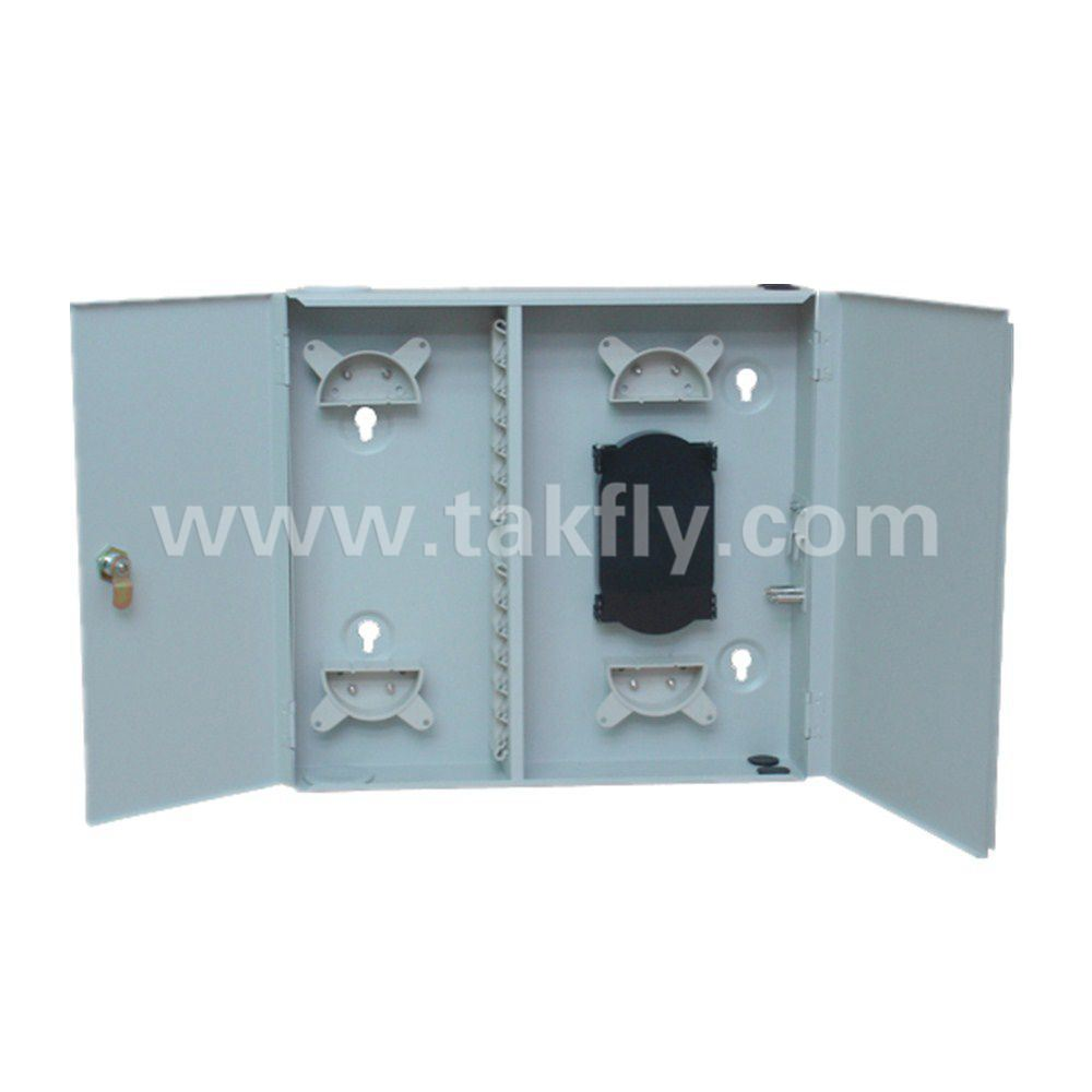 Indoor/Outdoor Wall Mount Fiber Optic Distribution Frame/Fiber Optic ODF