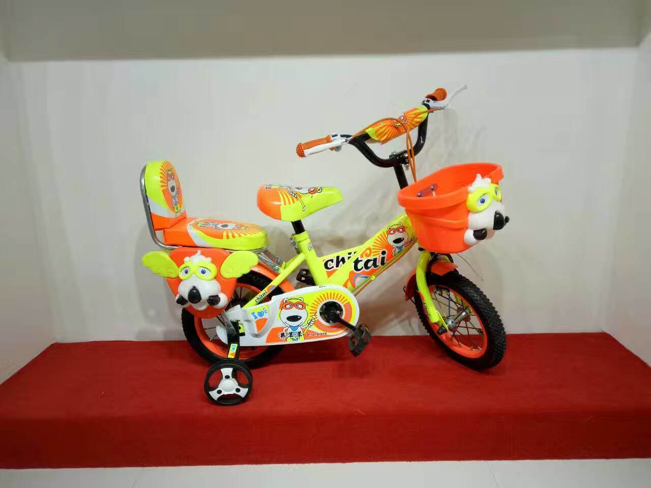 BMX Kids Bicycle for Children LC-Car-050