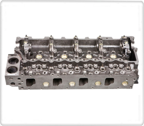 Isuzu 4jb1, 4bd1, 6bd1 Cylinder Head