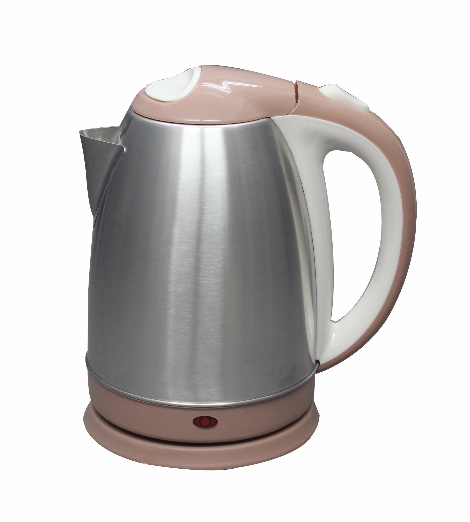 Stainless Steel Electric Kettle Home Appliance