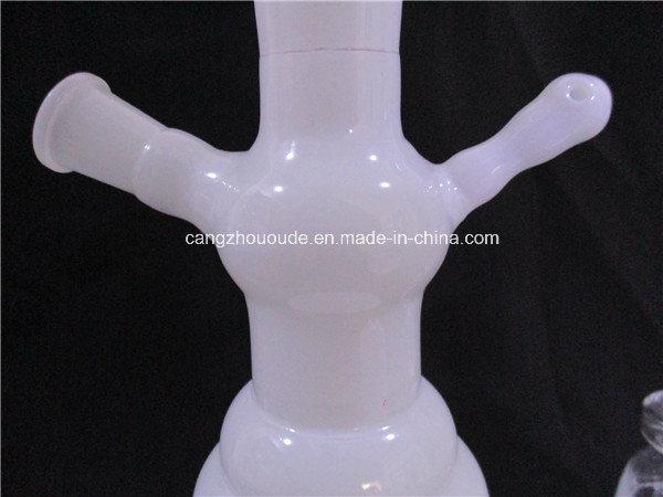 China Factory Wholesale Glass Tobacco Smoking Hookah
