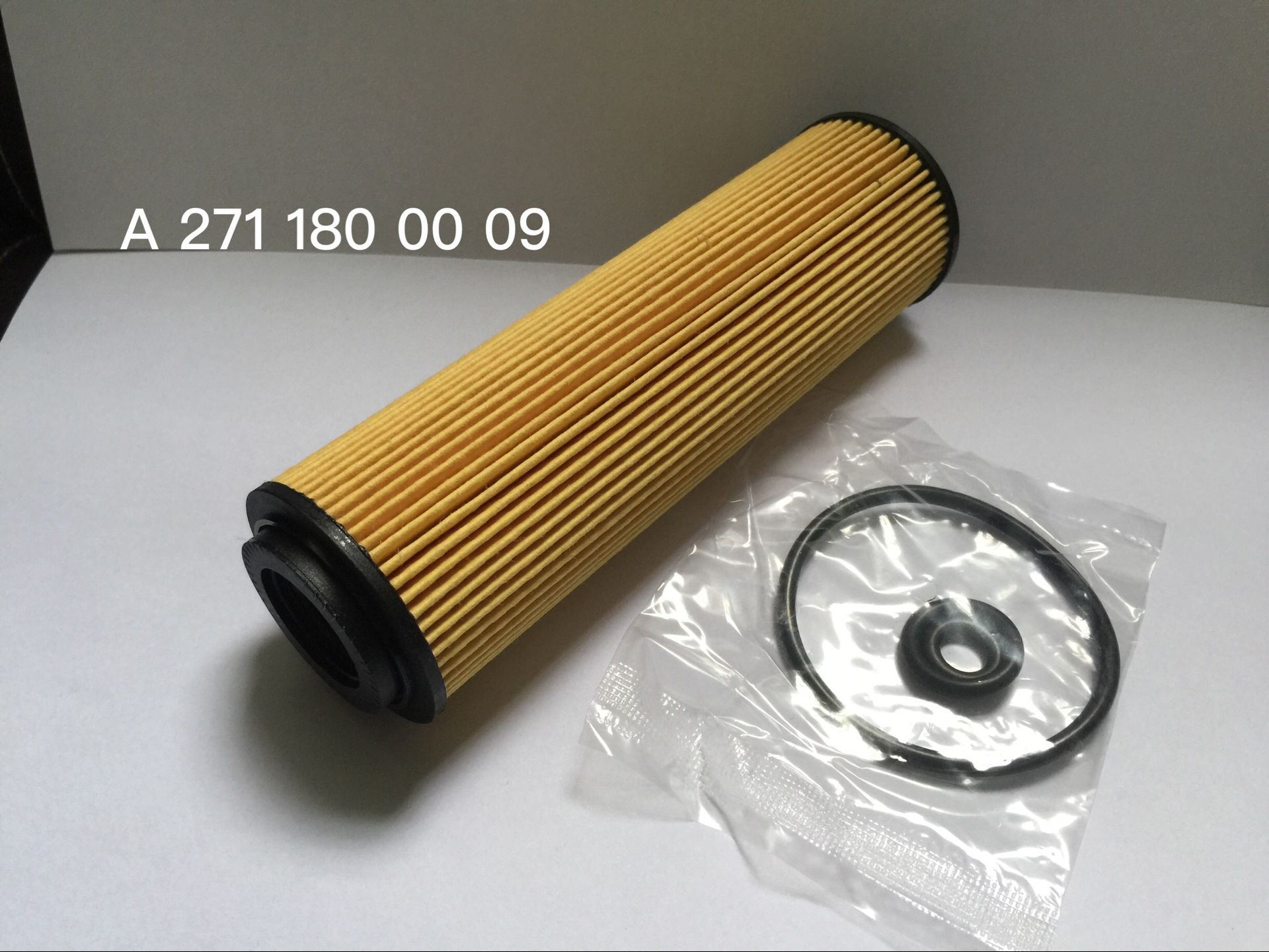 Oil Filter for Benz C-Class
