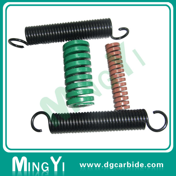 Lightes Load Series Compression Spring Heavy Duty Coil Spring