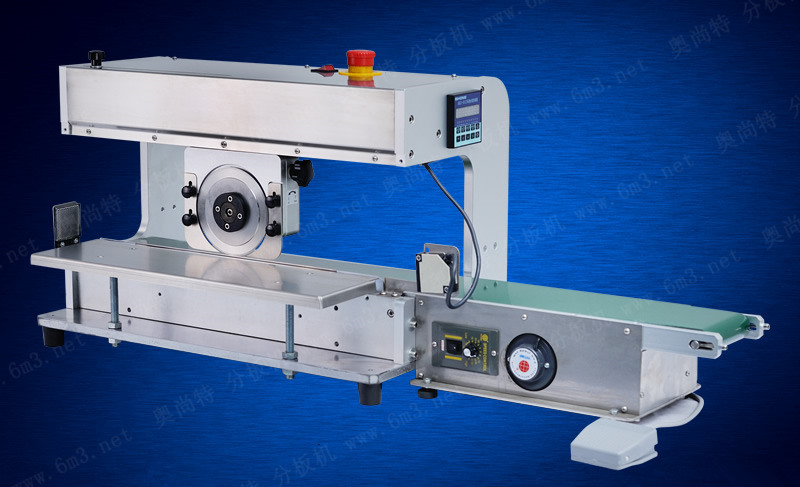 CNC Router PCB Depaneling Machine Cutting Machine CNC Router