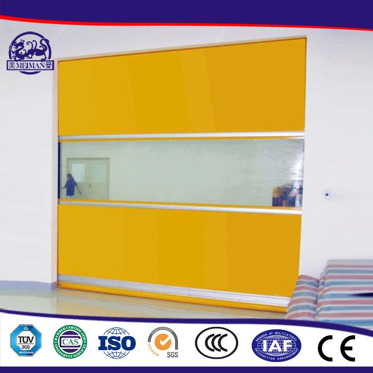 Fast Rolling Door -10 / CE Certified