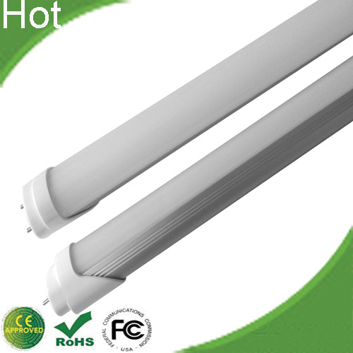 High Lumens Output 1900lm 18W 4FT T8 LED Tube Light