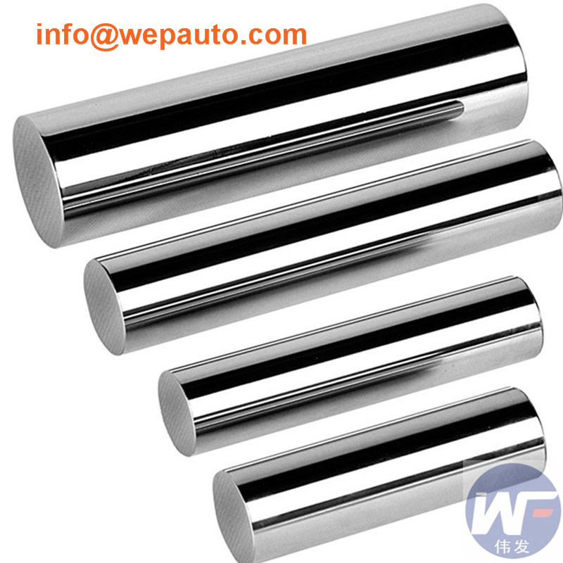 Professional Manufacturer Linear Slide Rail with Good Price