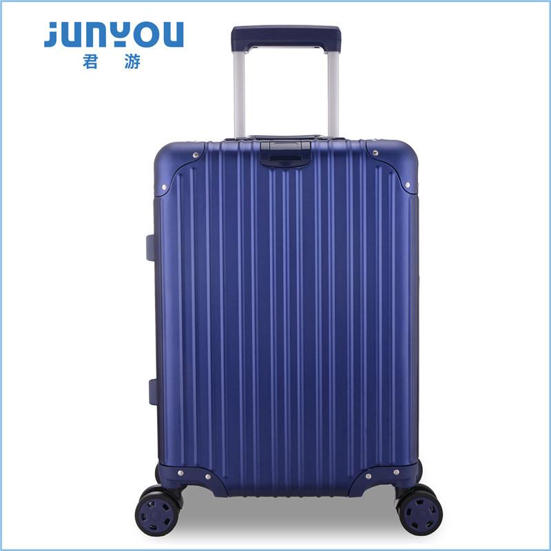 Good Design, Good Quality, 20 24 Inch Aluminum Frame Luggage