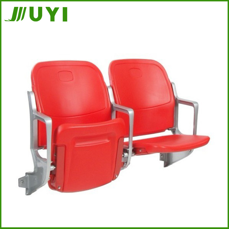 Simple and Easy Installation Stadium Chair Rise Mounted Foldable Chair for Arena Blm-4652