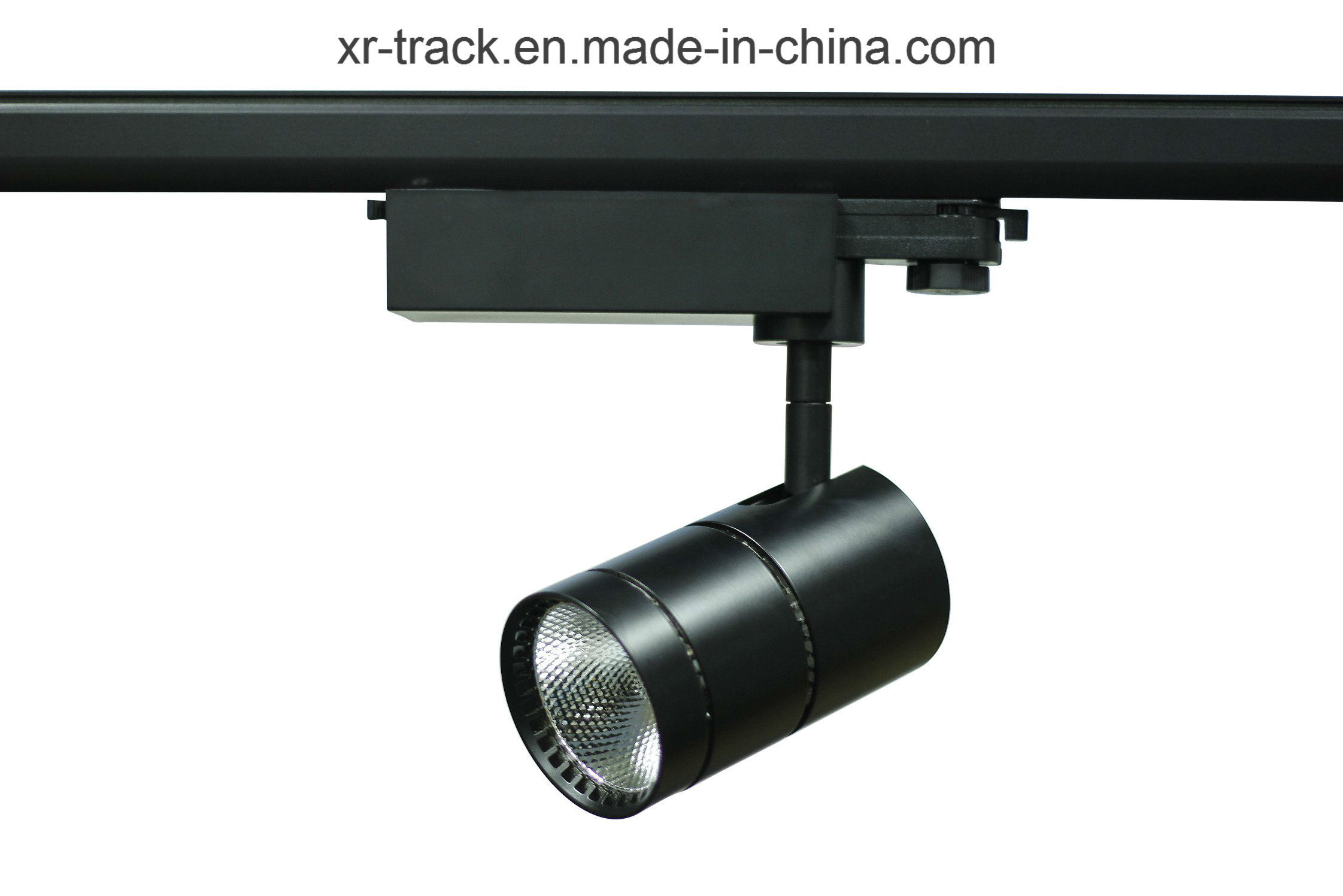 High Quality LED Track Light Accessories 4 Wires Track (XR-L410)
