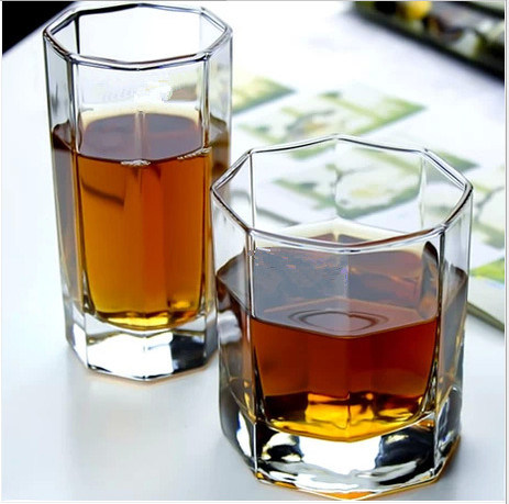 250ml Wisky Glass Cup