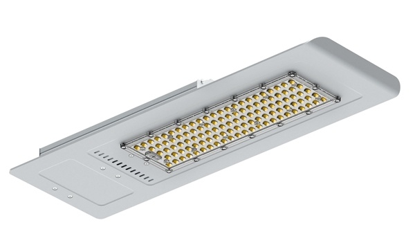 China Factory Low Price 3 Years Warranty High Lumens Replace Halogen Lamp 500W LED Street Light 120W
