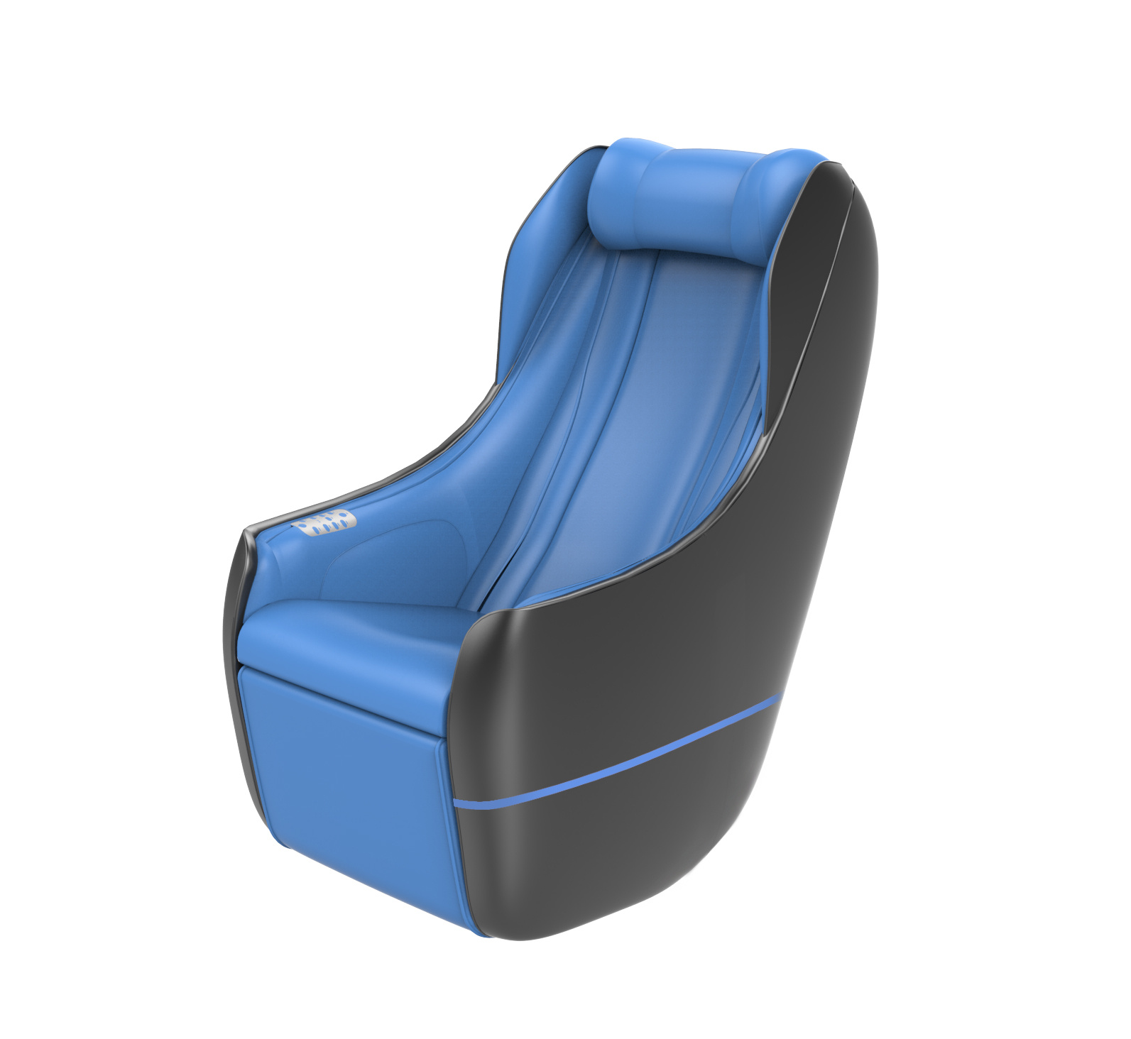 Litec Massage Chair Lt328 Full Automatic Multifunctional Electric