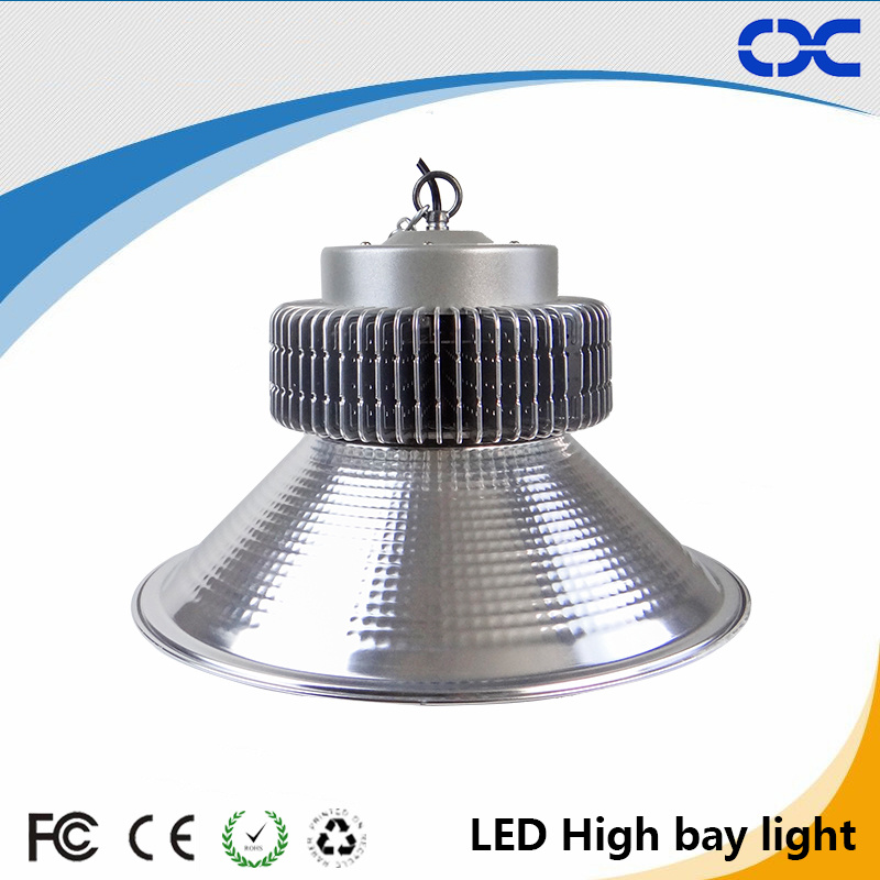 150W Mining Lamp Industrial Lighting LED High Bay Light