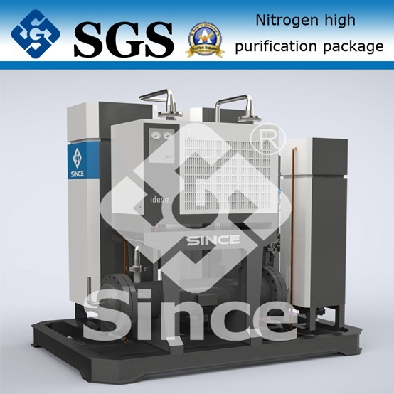 High Purity Nitrogen Machine (PN)