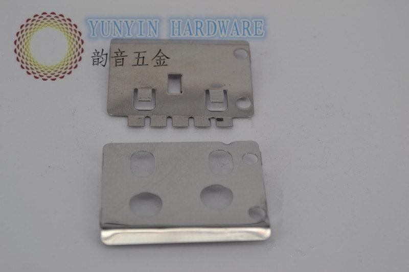 Metal Stamping Used for Music Box