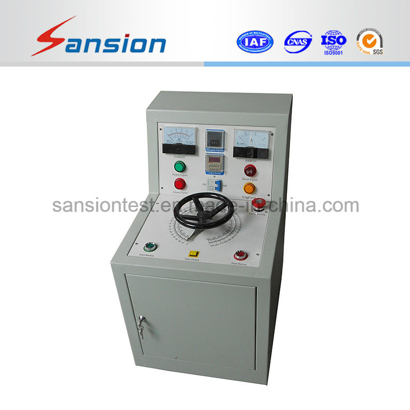 Primary Current Injection System up to 10000AMPS