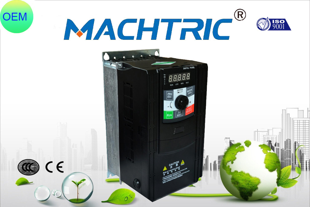 Wide Power Range Frequency Inverter, AC Drives