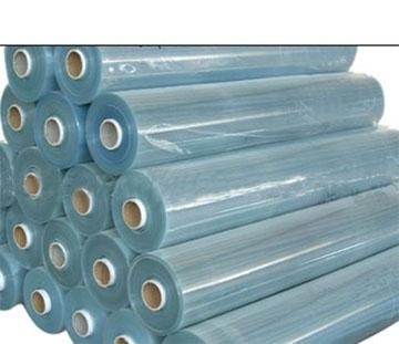 High Quality PVC Rigid Film Sheet