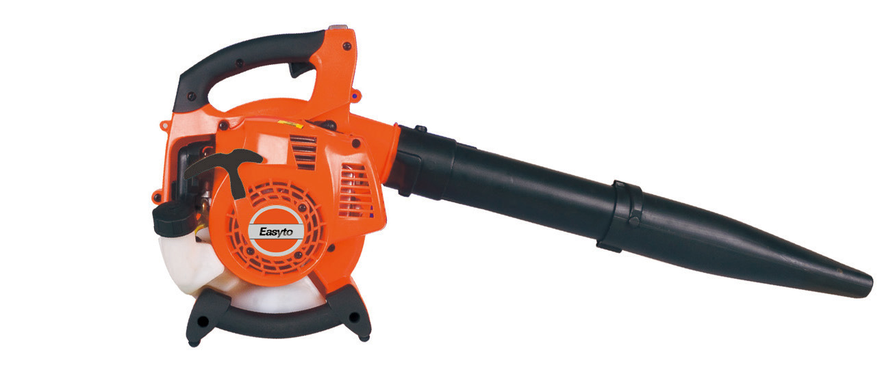 Backpack Gasoline Leaf Blower with New Design (EB260)