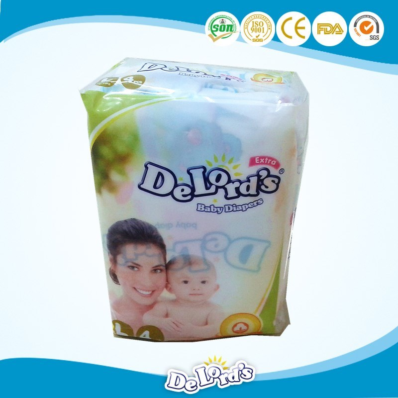 Distributor Wanted! Factory Wholesale Baby Diapers
