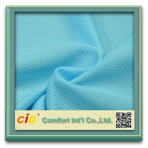 100% Polyester 3D Mesh Fabric Sandwich Air Mesh Cloth