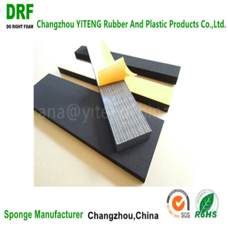 EVA Waterproof, Buffering Rubber Sponge Gasket/Strip EVA Foam
