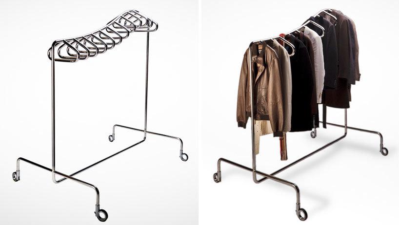 Clothing Clip Art Rail