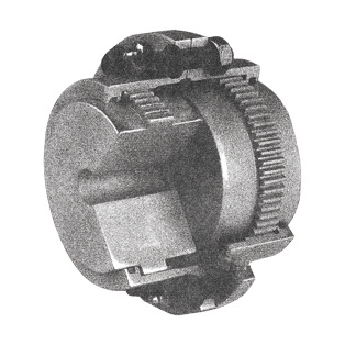 Tmz Series Gear Coupling 01tmz 9A