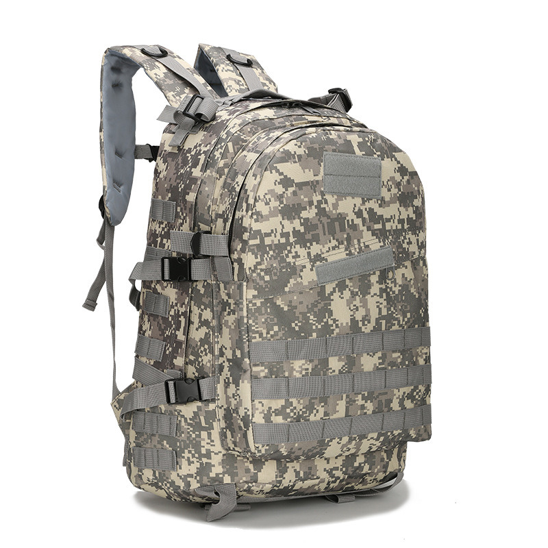 35L Molle 3D Assult Camping Hiking Military Backpack - Cheap Version