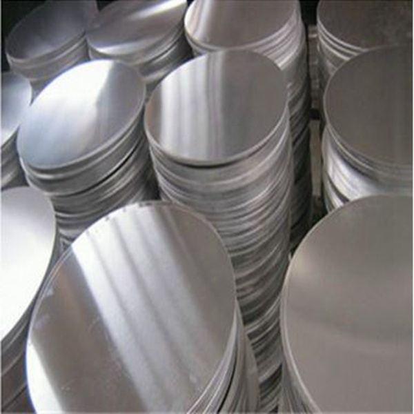 Alloy 3003/8011 Ho Aluminium Circles with Factory Price