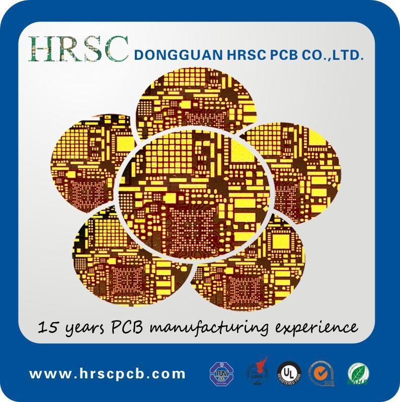 RC Model Children Toy PCB Board